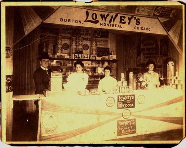 Montreal - Lowney